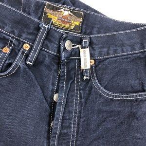 Harley-Davidson Jeans - Harley-Davidson Bootleg Jeans